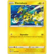 Electabuzz - 044/163 Thumb Nail
