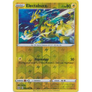 Electabuzz - 044/163 (Reverse Foil) Thumb Nail