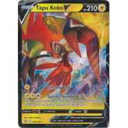 Tapu Koko V - 050/163 Thumb Nail