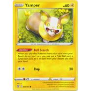 Yamper - 052/163 Thumb Nail