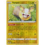 Yamper - 052/163 (Reverse Foil) Thumb Nail