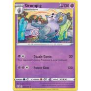 Grumpig - 056/163 Thumb Nail