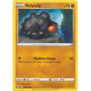 Rolycoly - 078/163 Thumb Nail