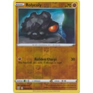 Rolycoly - 078/163 (Reverse Foil) Thumb Nail