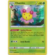 Cherrim (Holo) - 008/163 Thumb Nail