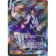 Rapid Strike Urshifu VMAX - 088/163 Thumb Nail