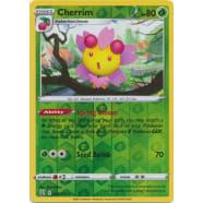 Cherrim - 008/163 (Reverse Foil) Thumb Nail