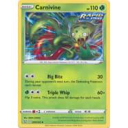 Carnivine - 009/163 Thumb Nail