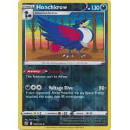 Honchkrow - 094/163 (Reverse Foil) Thumb Nail