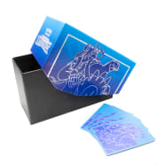 Pokemon - Empty Rapid Strike Urshifu SWSH Battle Styles Elite Trainer Box w/ Dividers Thumb Nail