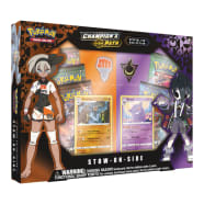 Pokemon - SWSH Champion's Path Special Pin Collection - Stow-on-Side Gym Thumb Nail