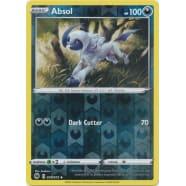 Absol - 038/073 (Reverse Foil) Thumb Nail