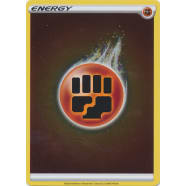 Fighting Energy - 2020 (Reverse Foil) Thumb Nail