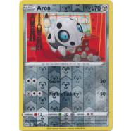 Aron - 109/198 (Reverse Foil) Thumb Nail