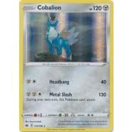 Cobalion - 114/198 Thumb Nail