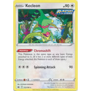 Kecleon - 122/198 Thumb Nail