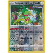 Kecleon - 122/198 (Reverse Foil) Thumb Nail