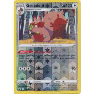 Greedent - 128/198 (Reverse Foil) Thumb Nail