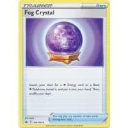 Fog Crystal - 140/198 Thumb Nail