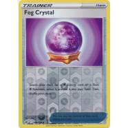 Fog Crystal - 140/198 (Reverse Foil) Thumb Nail