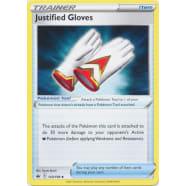 Justified Gloves - 143/198 Thumb Nail