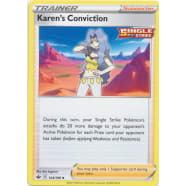 Karen's Conviction - 144/198 Thumb Nail