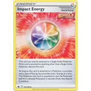Impact Energy - 157/198 Thumb Nail
