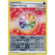 Impact Energy - 157/198 (Reverse Foil) Thumb Nail