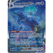 Shadow Rider Calyrex VMAX (Secret Rare) - 205/198 Thumb Nail