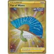 Fan of Waves (Secret Rare) - 226/198 Thumb Nail
