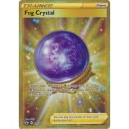 Fog Crystal (Secret Rare) - 227/198 Thumb Nail