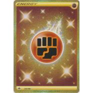 Fighting Energy (Secret Rare) - 233/198 Thumb Nail