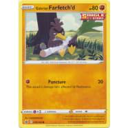Galarian Farfetch'd - 078/198 Thumb Nail