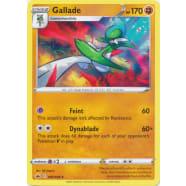 Gallade - 081/198 Thumb Nail