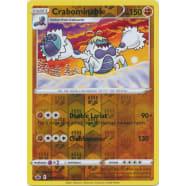 Crabominable - 085/198 (Reverse Foil) Thumb Nail