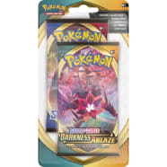 Pokemon - SWSH Darkness Ablaze - Bonus Booster Pack Thumb Nail