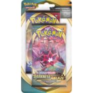 Pokemon - SWSH Darkness Ablaze - Bonus Booster Pack Thumb Nail
