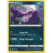 Grimer - 100/189 Thumb Nail