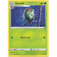 Dartrix - 012/189 Thumb Nail