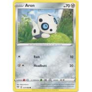 Aron - 121/189 Thumb Nail