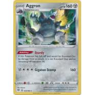Aggron - 123/189 Thumb Nail