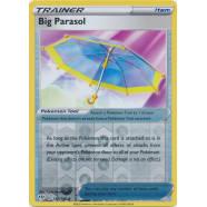 Big Parasol - 157/189 (Reverse Foil) Thumb Nail