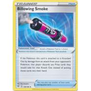 Billowing Smoke - 158/189 Thumb Nail