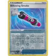 Billowing Smoke - 158/189 (Reverse Foil) Thumb Nail