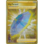 Big Parasol (Secret Rare) - 199/189 Thumb Nail
