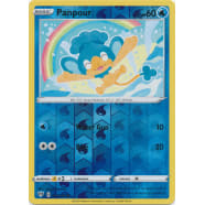 Panpour - 041/189 (Reverse Foil) Thumb Nail