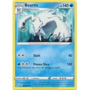 Beartic - 049/189 Thumb Nail