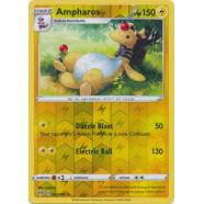 Ampharos - 057/189 (Reverse Foil) Thumb Nail