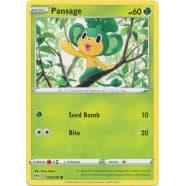Pansage - 006/189 Thumb Nail