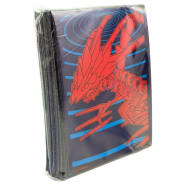 Pokemon - SWSH Darkness Ablaze Eternatus Sleeves - 65 Ct. Thumb Nail